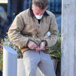 Sean Penn toma precauciones