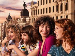 'Valeria' y otros estrenos de Netflix en la primera quincena de mayo