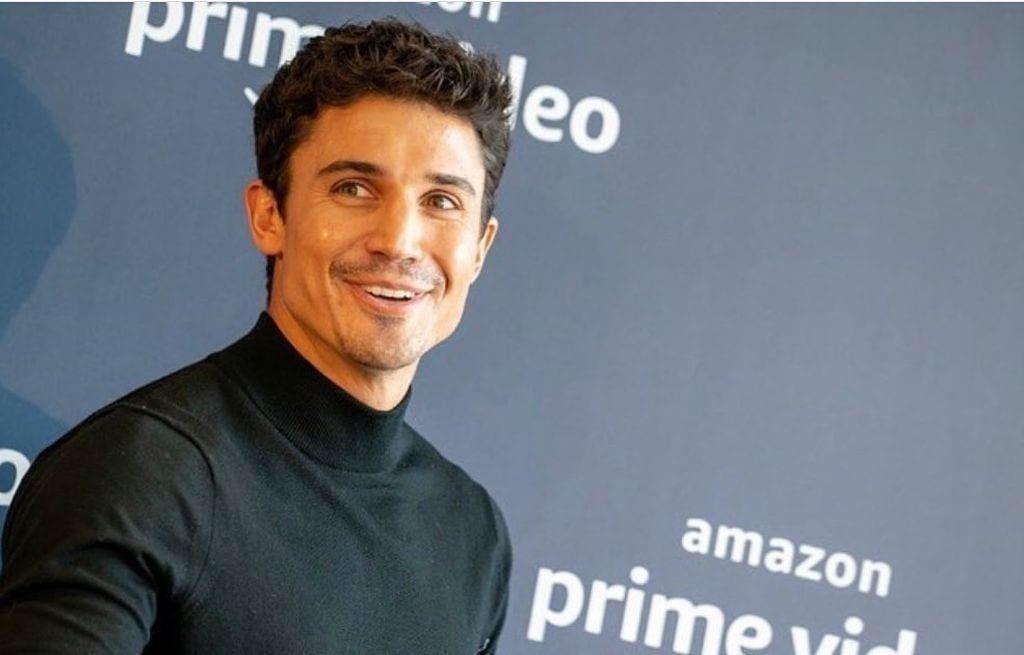 Álex González es uno de los actores que acompañará a Cecilia Suárez en esta nueva serie.