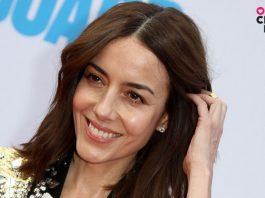 La actriz mexicana Cecilia Suárez se incorpora al rodaje de la serie española '3Caminos'