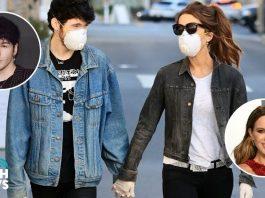Kate Beckinsale y Grace Goody pasena su amor por Los Ángeles