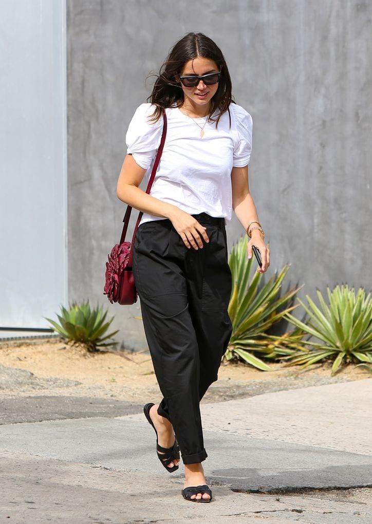 Ana de Armas es la chica de moda en Hollywood
