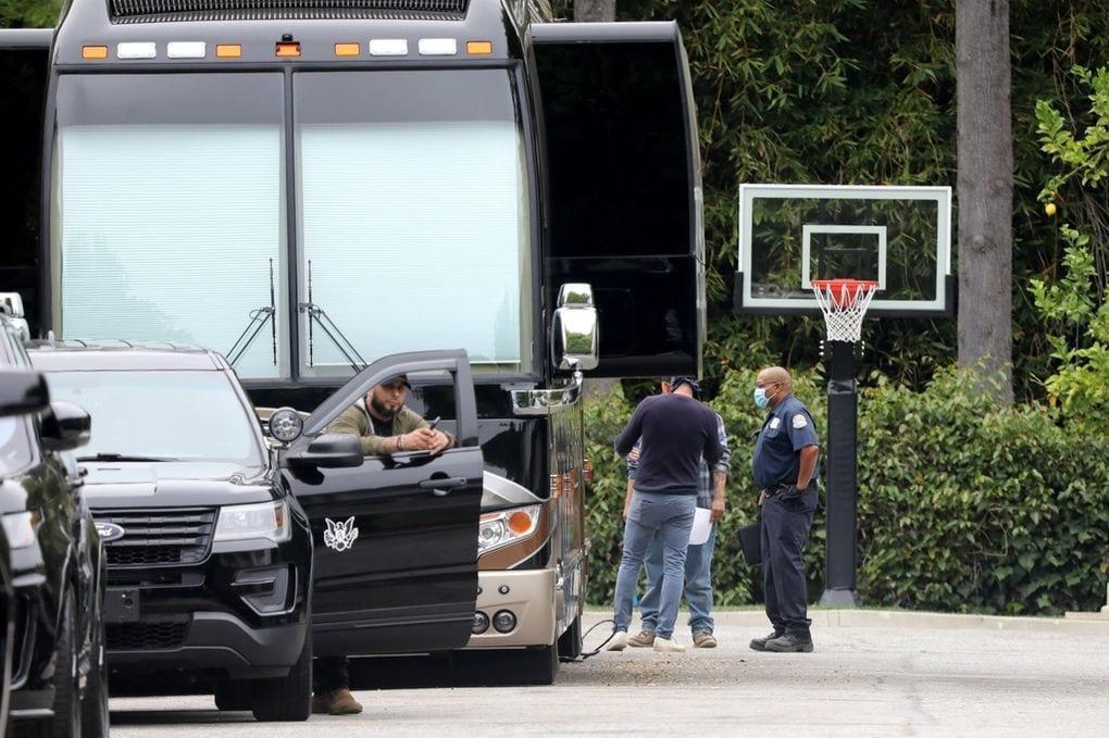 Justin Bieber denunciado a la policía