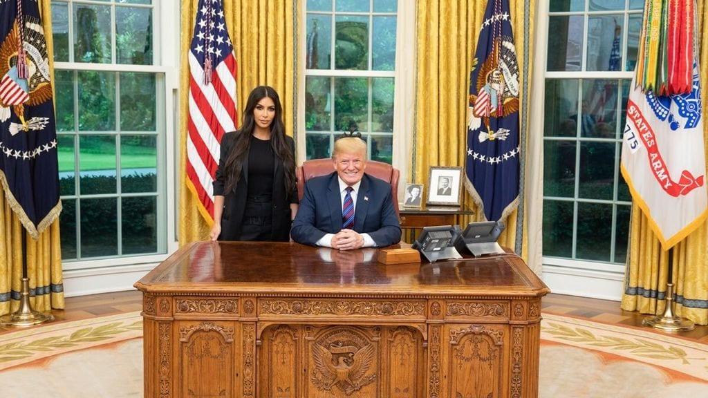 Kim Kardashian firma un acuerdo con Spotify.