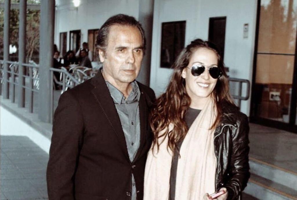 Nace la primera hija de Malú y Albert Rivera
