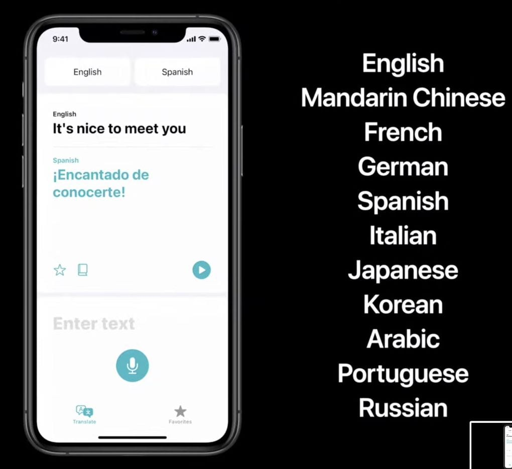 Novedades en iOS 14