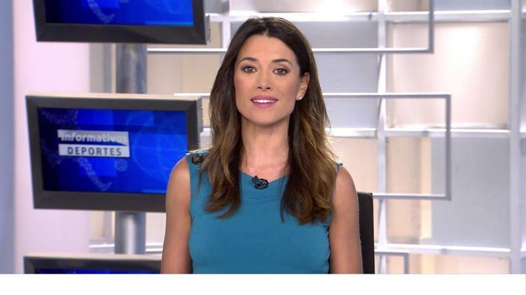 Arancha Morales Telecinco