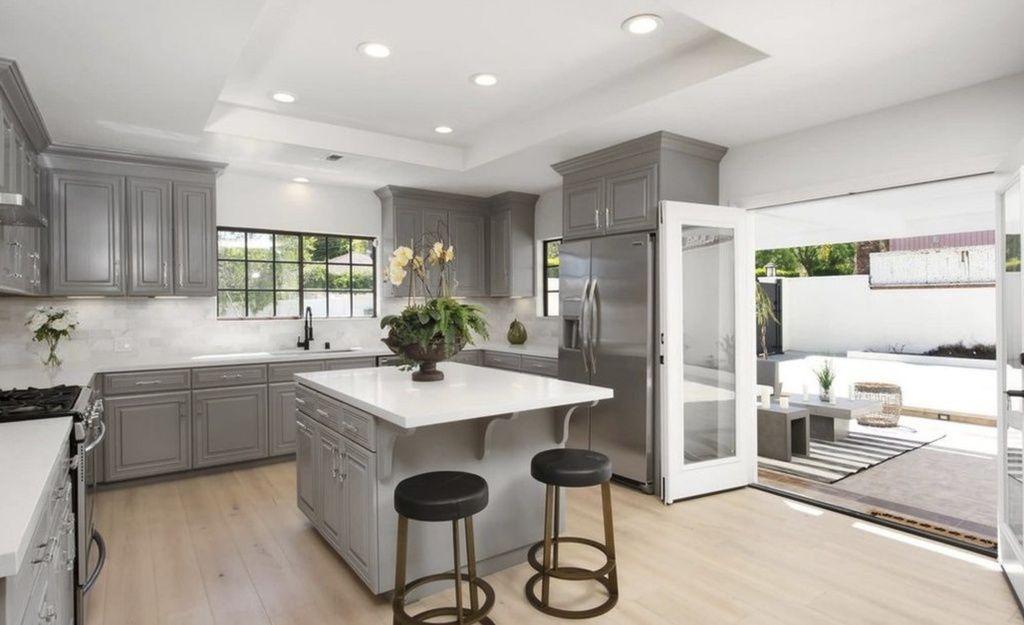 Así es la nueva casa que han comprado Jennifer Lopez y Alex Rodriguez.