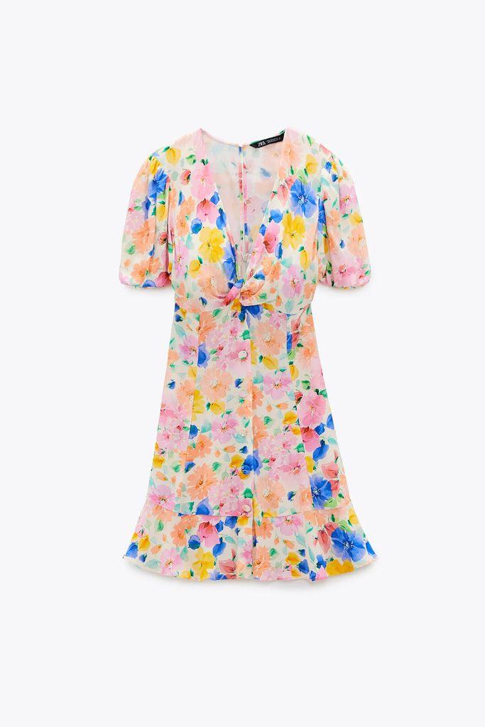 Vestidos de Zara de nueva colección.