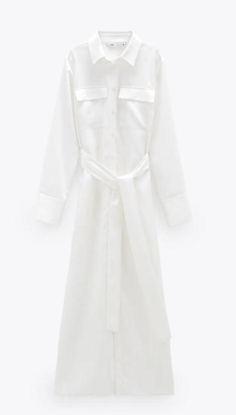 Vestidos de novia low cost.