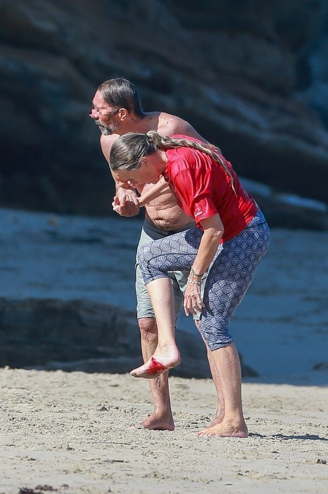 Una pareja pide ayuda a Ben Affleck