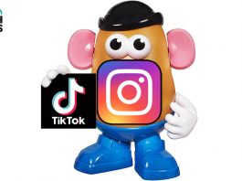 instagram le roba la idea a TikTok