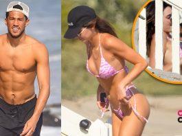 Kendall Jenner nuevo novio