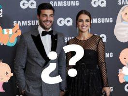 Paula Echevarría y Miguel Torres no deberían elegir nombres bizarros para su bebé