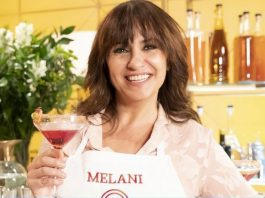 Melani Olivares ha dicho adiós a Masterchef en el segundo programa de la temporada