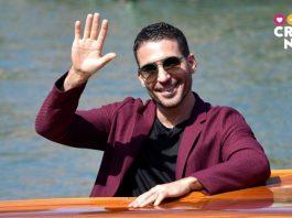 Así ha sido el debut de Miguel Ángel Silvestre en Venecia