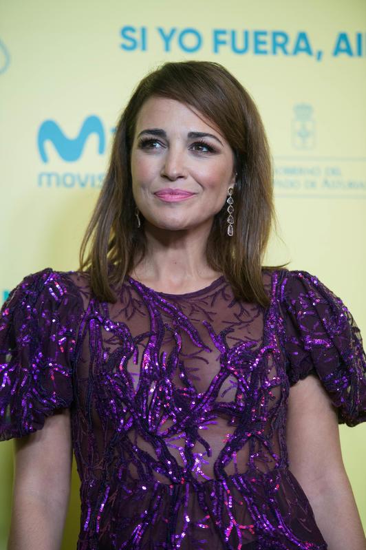 Paula Echevarría está desaparecida