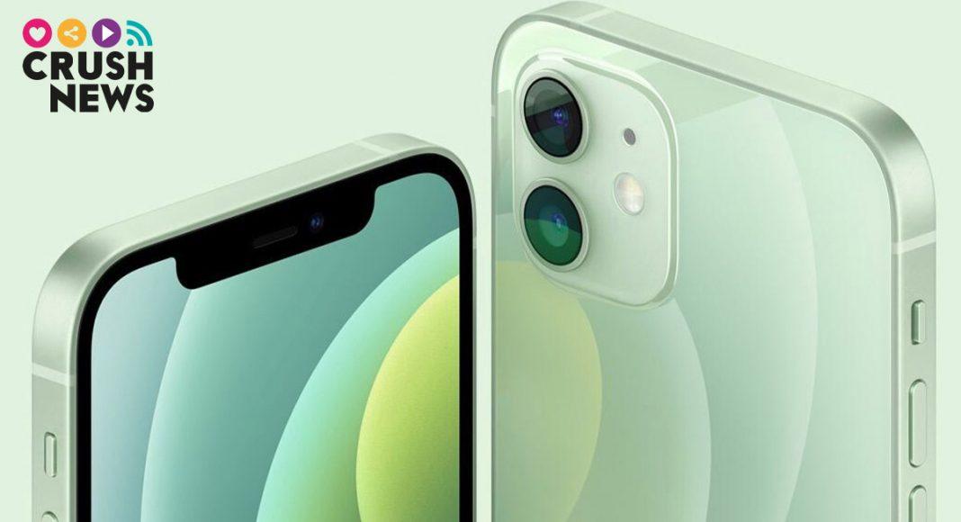 Apple en octubre iphone 12