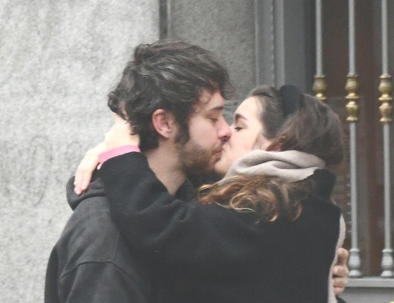 Amaia Romero tiene nueva pareja