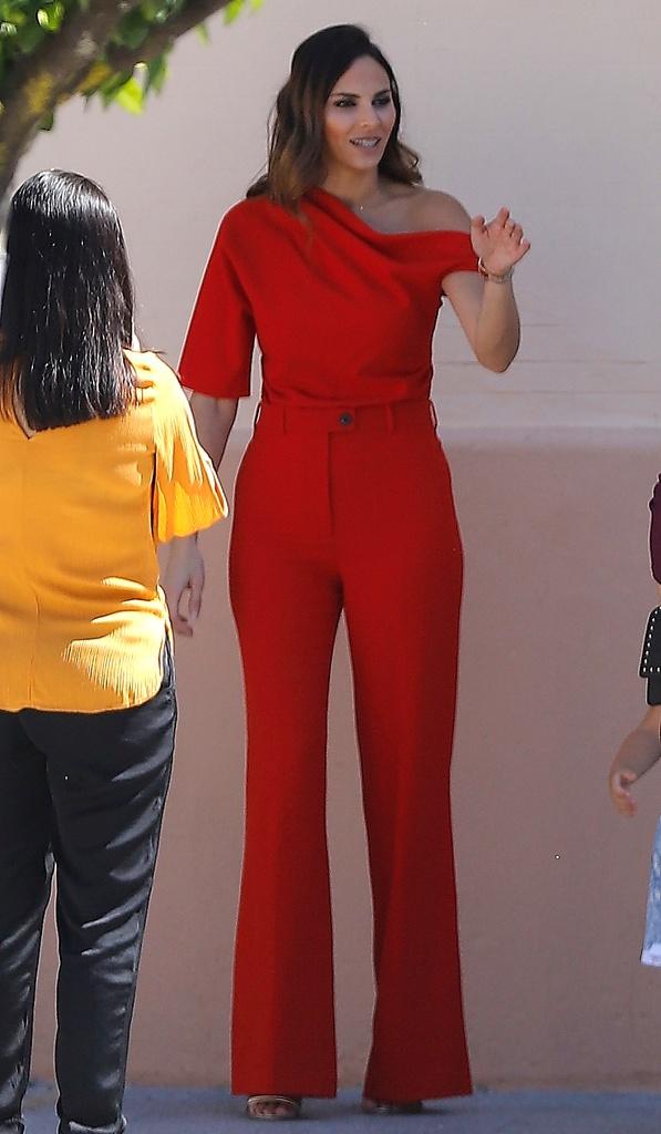 Kiko Rivera e Irene Rosales de comunión.crush.news.