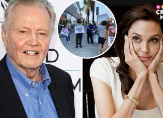 Angelina Jolie: los problemas crecen