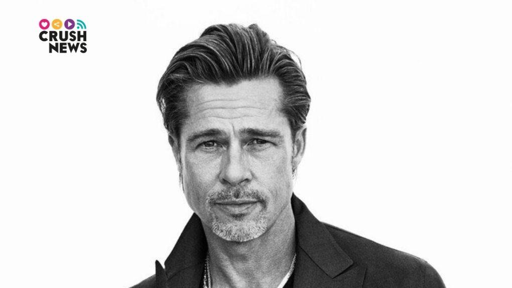 El vídeo de Brad Pitt ha incendiado las redes