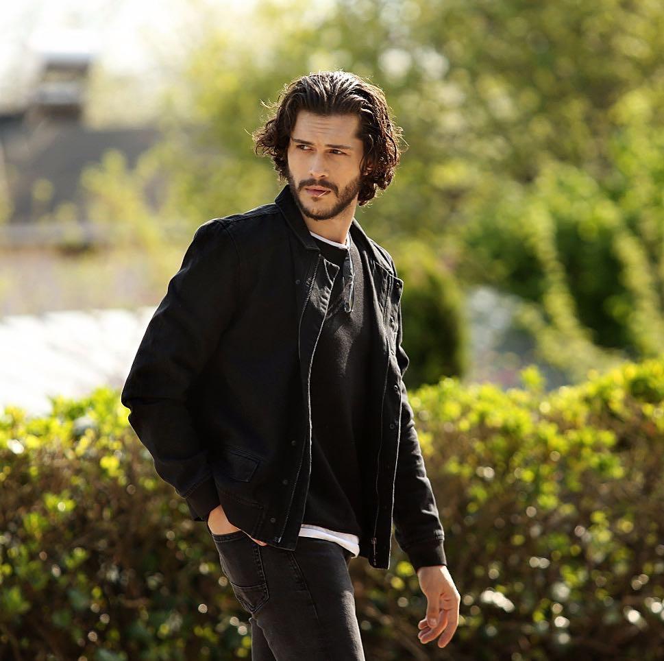 Alperen Duymaz, el nuevo Can Yaman