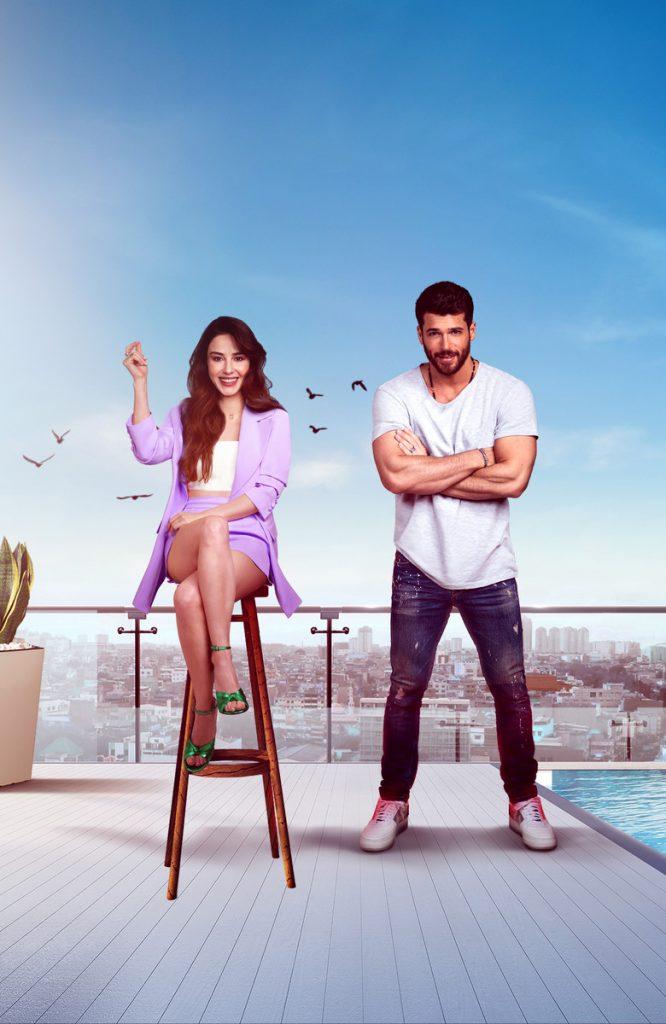 Can Yaman vuelve a España y su serie se emitirá en Nova