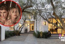 Esta es la casa que venden Justin y Hailey