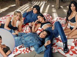Khloe, Kourtney, Kim, Kendall y Kylie