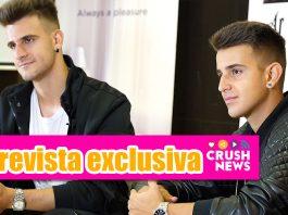 entrevista Adexe & Nau