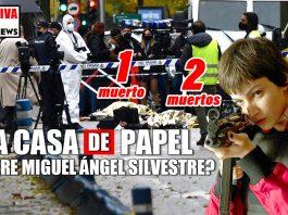 Muere Miguel Ángel Silvestre en lcdp