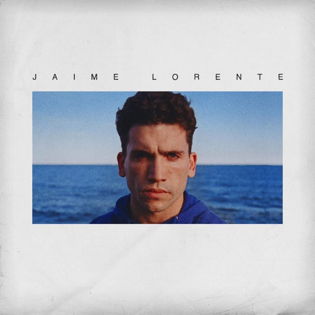 Jaime Lorente canta
