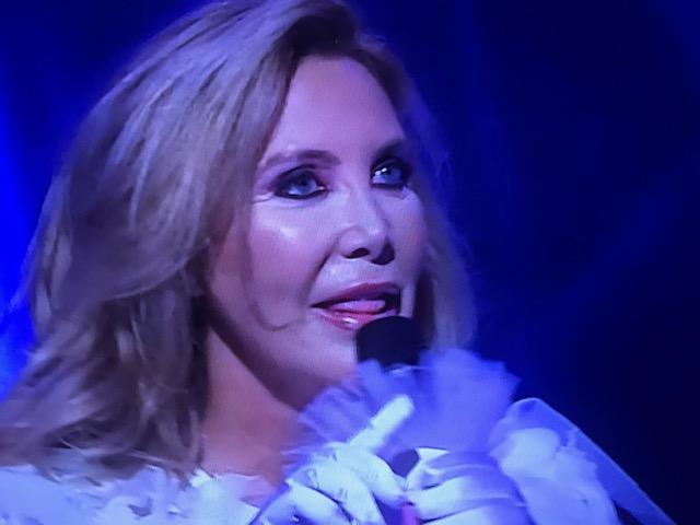 Norma Duval, eliminada en la tercera gala de Mask Singer