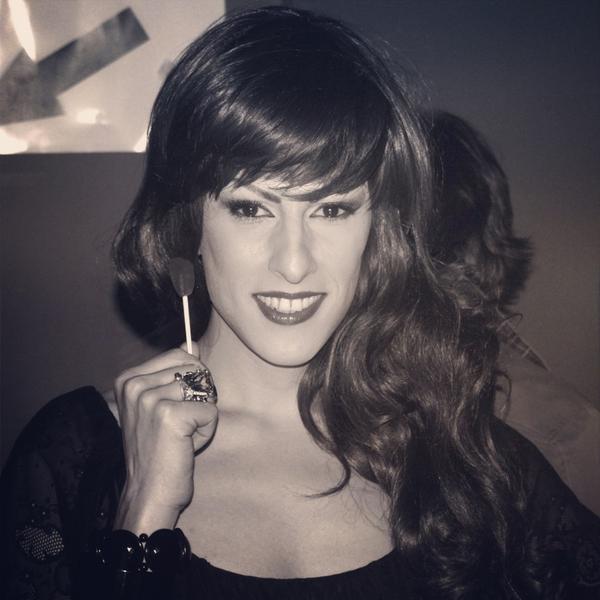 Deborah Ombres, posible presentadora de la versión española de RuPaul Drag's Race