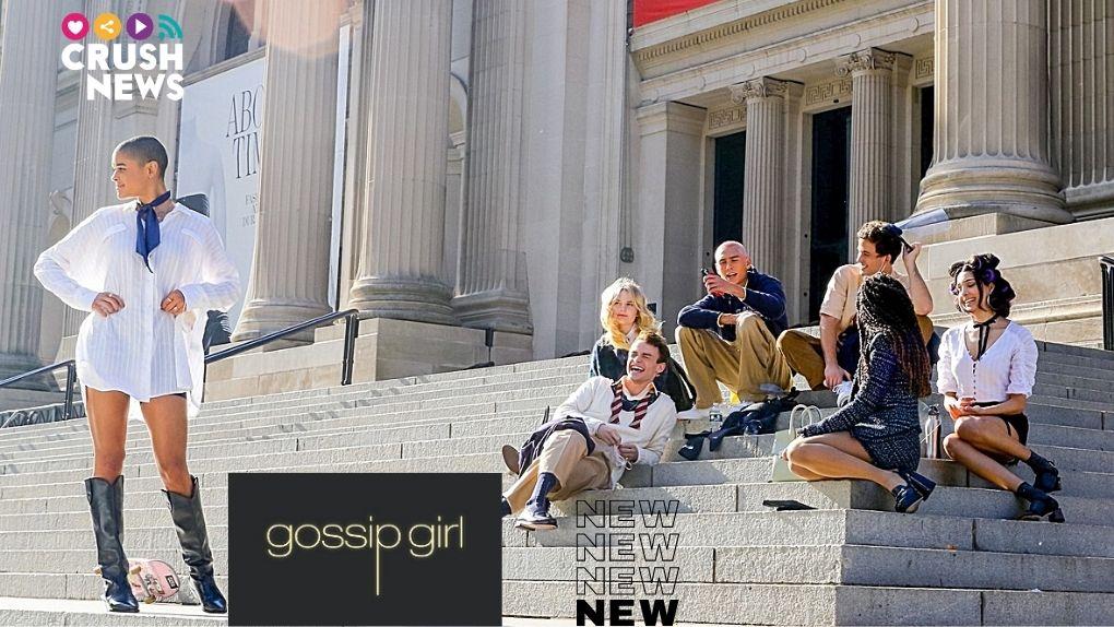 Vuelve Gossip Girl