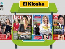 El Kiosko Crush.News
