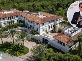 Esta es la casa que vende Marc Anthony