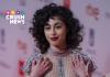 Fan de Mina El Hammani le llena el IG con emojis de amor