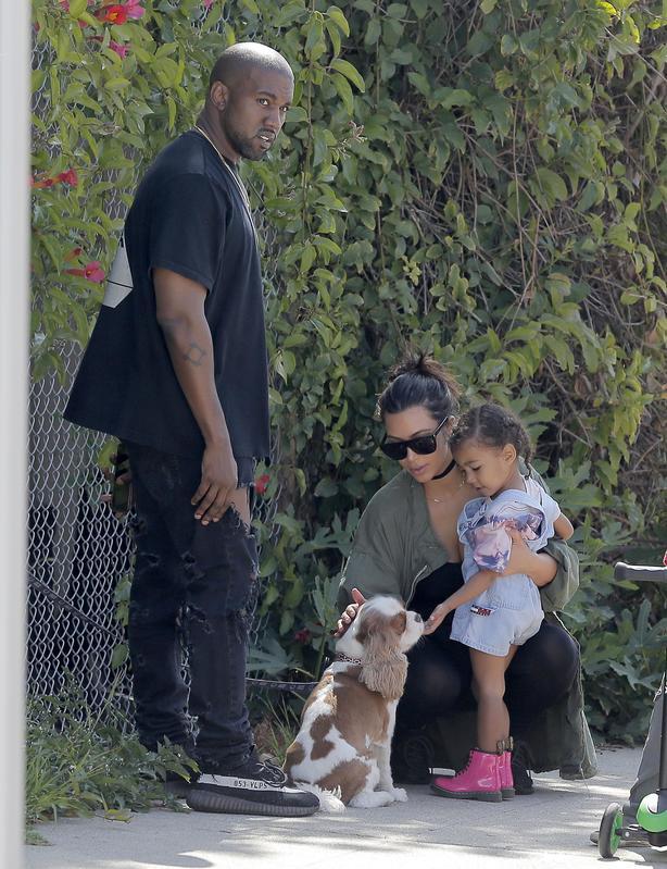 Kim Kardashian y el divorcio del año