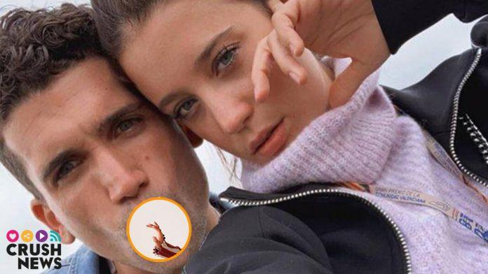 trucos para que vuelvan Jaime Lorente y María Pedraza