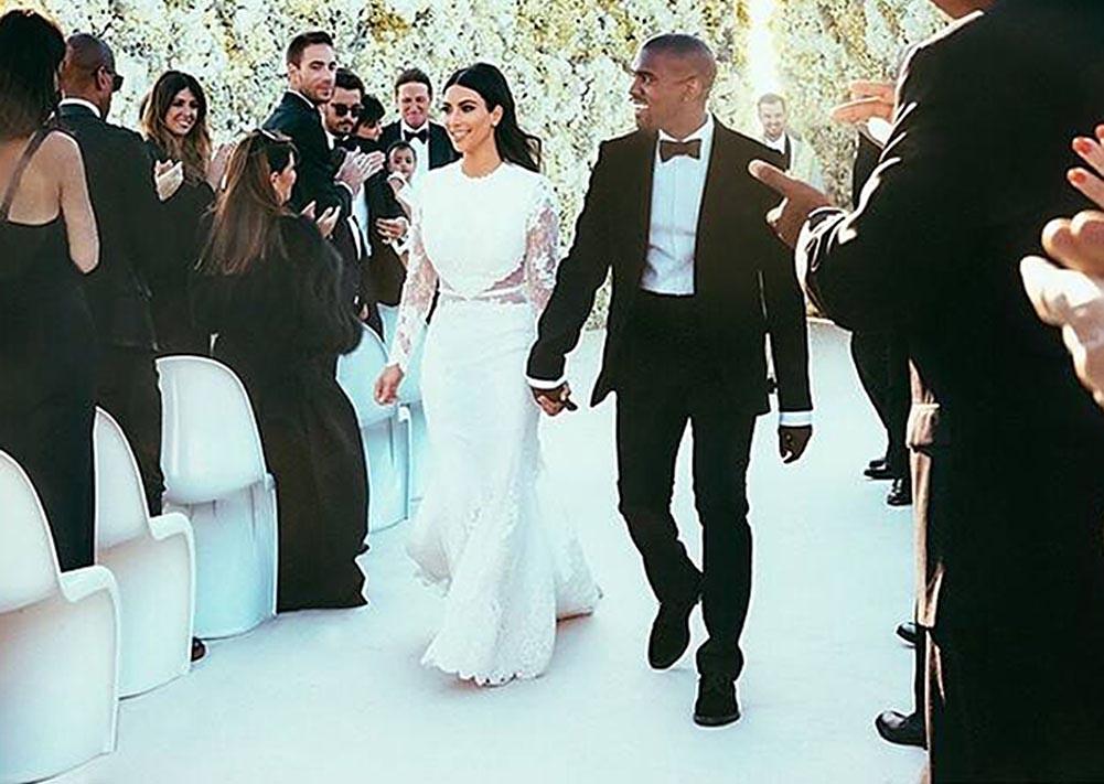 Kim Kardashian no aguanta a Kanye West