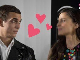 Sabemos quién es la nueva novia de Miguel Herrán