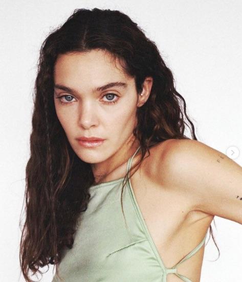 Ana Rujas, protagonista de la nueva serie de los javis