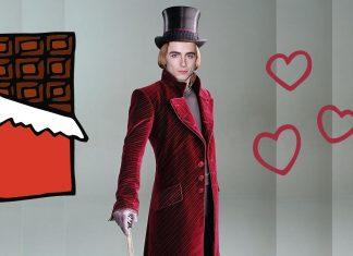 El nuevo proyecto de Timothée Chalamet podría ser el de dar vida a Willy Wonka de joven