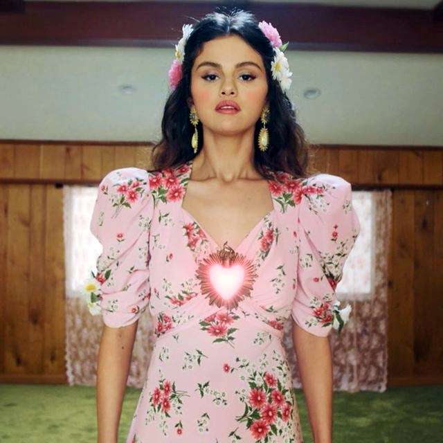 Selena Gómez no supera a Justin Bieber