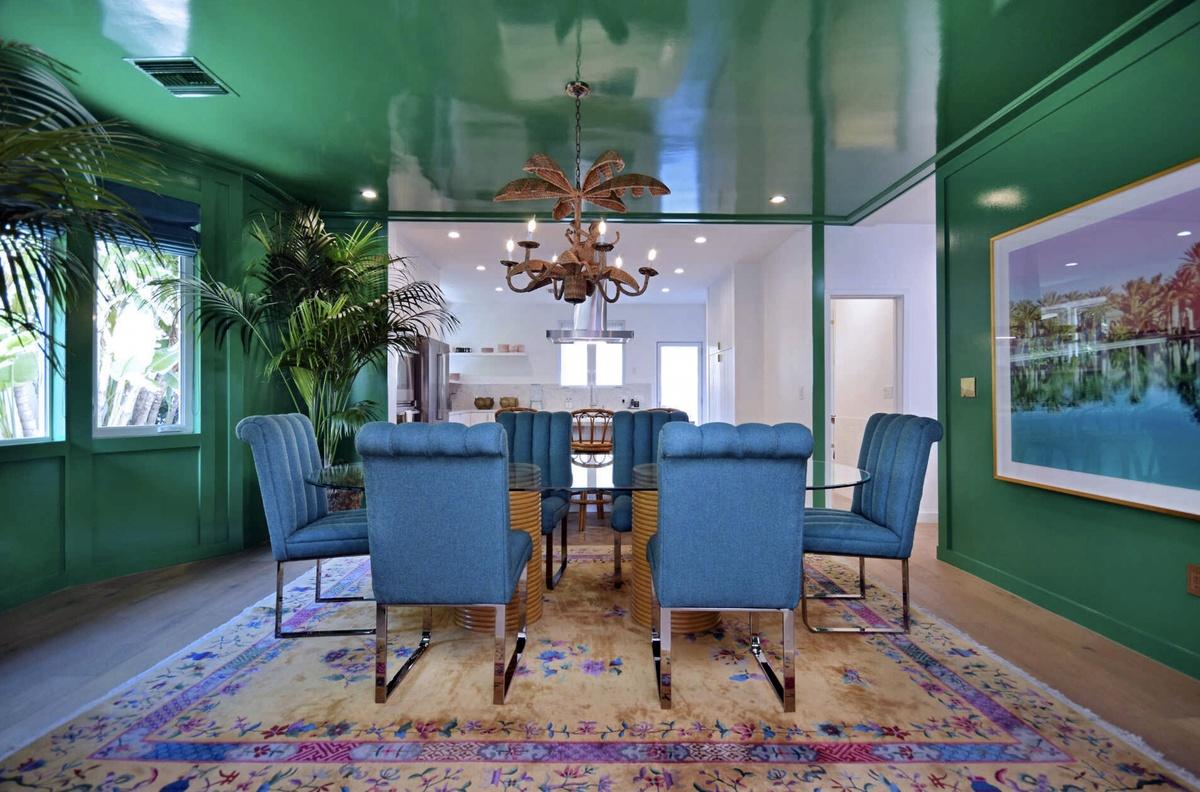 Cara y Poppy Delevingne venden su casa precio 3,75 millones dolares