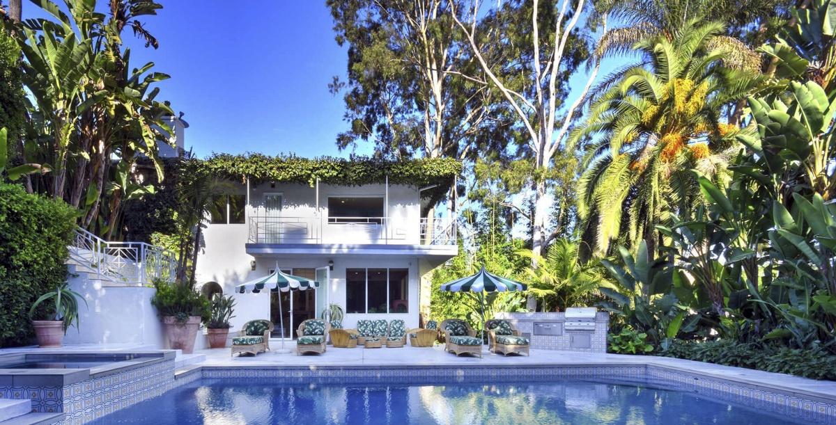 Casa de las hermanas Delevinge en venta por 3,75 millones de dólares
