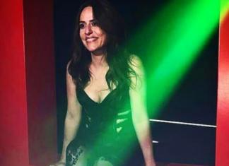 Video de Itziar Ituño bailando sube fan en Instagram