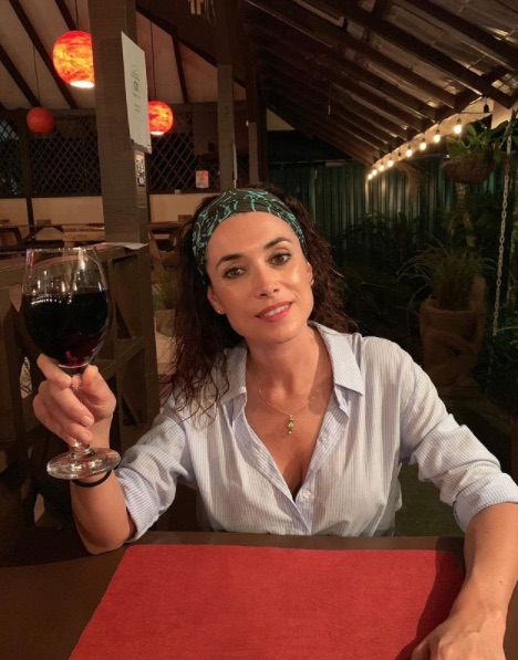 Arancha Morales en Costa Rica